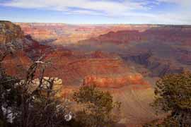 Single day Grand Canyon tours departing from Phoneix and Scottsdale