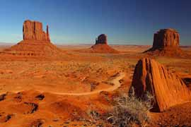 Overnight Grand Canyon tours departing from Phoenix and Scottsdale